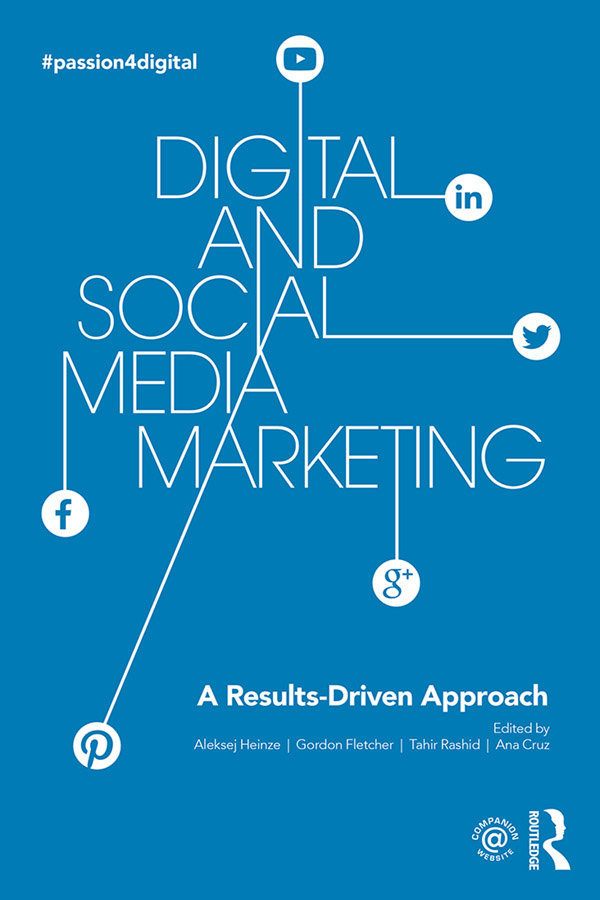 Download Ebook Digital and Social Media Marketing by Aleksej Heinze Pdf