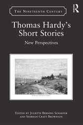 Thomas Hardy's Short Stories by Juliette Berning Schaefer