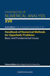 Handbook of Numerical Methods for Hyperbolic Problems by Remi Abgrall
