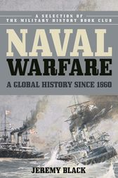 Naval Warfare by Jeremy Black