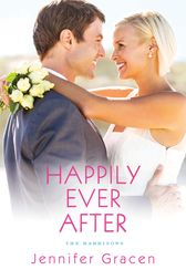 Happily Ever After by Jennifer Gracen