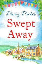 Swept Away by Penny Parkes