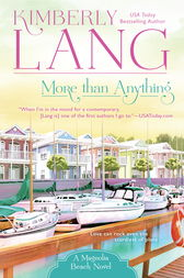 More Than Anything by Kimberly Lang