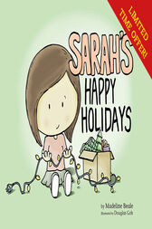 Sarah's Happy Holidays by Madeline Beale