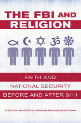 The FBI and Religion by Sylvester A. Johnson