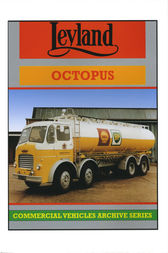 Leyland Octopus by Graham Edge