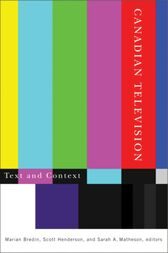 Canadian Television by Marian Bredin