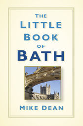 The Little Book of Bath by Mike Dean