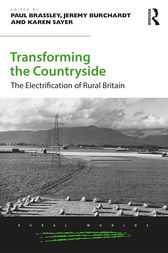 Transforming the Countryside by Paul Brassley