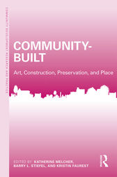 Community-Built by Katherine Melcher