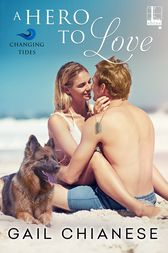 A Hero to Love by Gail Chianese