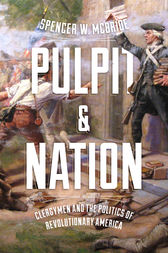 Pulpit and Nation by Spencer W. McBride