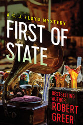 First of State by Robert Greer