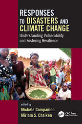 Responses to Disasters and Climate Change by Michele Companion