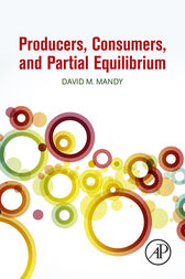 Producers, Consumers, and Partial Equilibrium by David Mandy