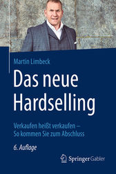 Das neue Hardselling by Martin Limbeck