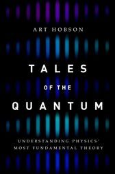 Tales of the Quantum by Art Hobson