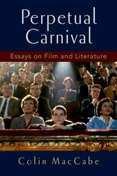 Perpetual Carnival by Colin MacCabe