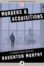 Murders & Acquisitions by Haughton Murphy