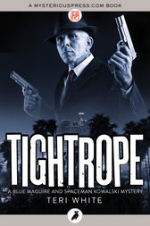 Tightrope by Teri White