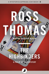 The Highbinders by Ross Thomas
