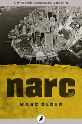 Narc by Marc Olden
