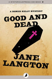 Good and Dead by Jane Langton