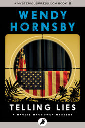 Telling Lies by Wendy Hornsby
