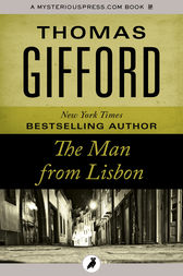 The Man from Lisbon by Thomas Gifford