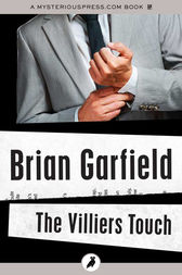 The Villiers Touch by Brian Garfield