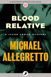 Blood Relative by Michael Allegretto