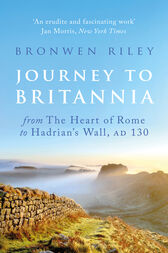 Journey to Britannia by Bronwen Riley