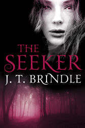 The Seeker by J.T. Brindle