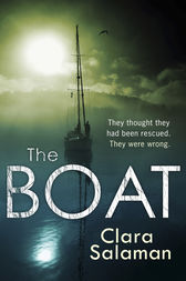 The Boat by Clara Salaman