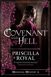 Covenant With Hell by Priscilla Royal