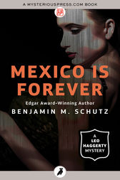 Mexico Is Forever by Benjamin M. Schutz