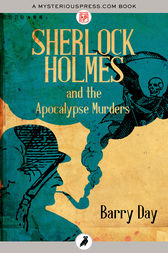 Sherlock Holmes and the Apocalypse Murders by Barry Day