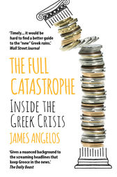 The Full Catastrophe by James Angelos
