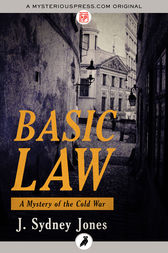 Basic Law by J. Sydney Jones