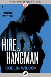 Hire a Hangman by Collin Wilcox