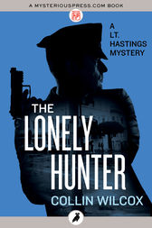 The Lonely Hunter by Collin Wilcox