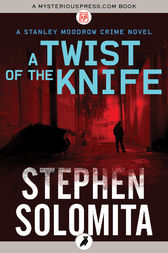 A Twist of the Knife by Stephen Solomita