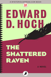 The Shattered Raven by Edward D. Hoch