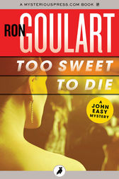 Too Sweet to Die by Ron Goulart