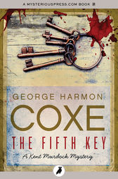 The Fifth Key by George Harmon Coxe