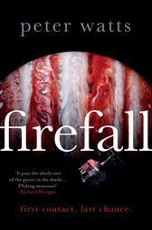 Firefall by Peter Watts