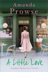 A Little Love by Amanda Prowse