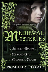 Medieval Mystery - Box Set II by Priscilla Royal