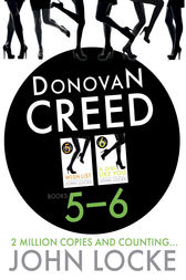 Donovan Creed Two Up 5-6 by John Locke