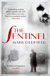The Sentinel by Mark Oldfield